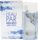 Kenzo L'Eau par Kenzo Mirror Pour Homme Eau de Toilette 50ml Vaporizador