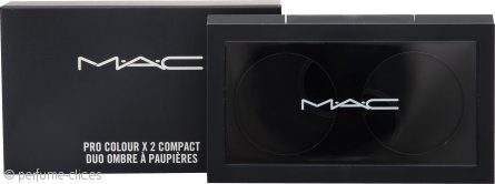MAC Pro Palette Pro Colour 2x Insert for Eye Recambios Sombras Ojos