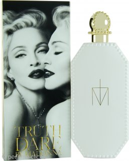 Madonna Truth or Dare Eau de Parfum 50ml Vaporizador