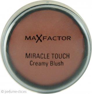 Max Factor Miracle Touch Colorete Cremoso 12ml Cobre Suave