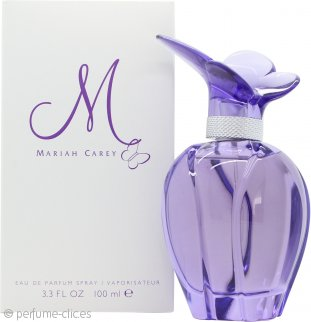 Mariah Carey M Eau de Parfum 100ml