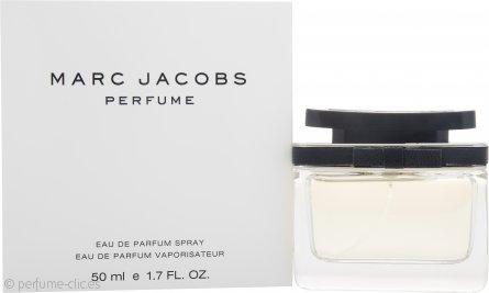 Marc Jacobs Marc Jacobs Eau de Parfum 50ml Vaporizador
