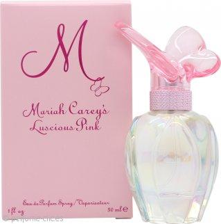 Mariah Carey Luscious Pink Eau de Parfum 30ml Vaporizador