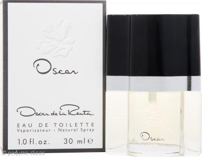 Oscar De La Renta Oscar Eau de Toilette 30ml Vaporizador