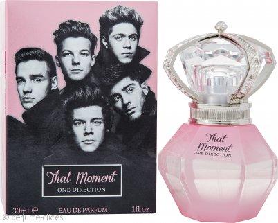 One Direction That Moment Eau de Parfum 30ml Vaporizador