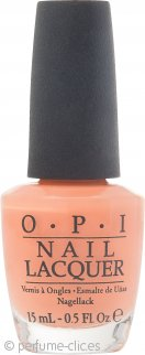 OPI Esmalte de Uñas 15ml Where Did Suzi's Man-go