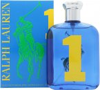 Ralph Lauren Big Pony 1 Eau de Toilette 125ml Vaporizador