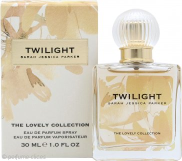 Sarah Jessica Parker The Lovely Collection: Twilight Eau de Parfum 30ml Vaporizador