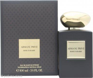 Giorgio Armani Armani Prive Rose d'Arabie Eau de Parfum 100ml Vaporizador