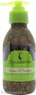 Macadamia Natural Oil Tratamiento Aceite Reparador 125ml