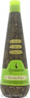 Macadamia Aceite Natural Champú Rejuvenecedor 300ml