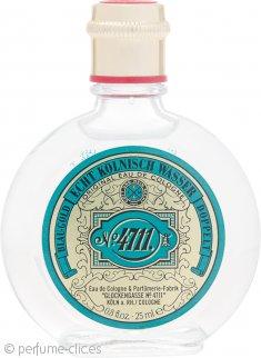 Mäurer & Wirtz 4711 Eau De Cologne 25ml Botella Reloj