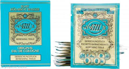 Mäurer & Wirtz 4711 Paquete Pañuelos 10