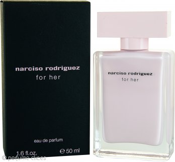 Narciso Rodriguez Narciso Rodriguez for Her Eau de Parfum 50ml Vaporizador