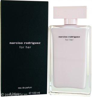 Narciso Rodriguez Narciso Rodriguez for Her Eau de Parfum  100ml Vaporizador