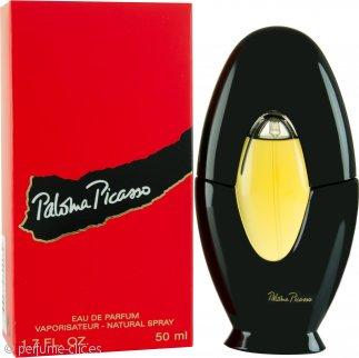 Paloma Picasso Paloma Picasso Eau de Parfum 50ml Vaporizador