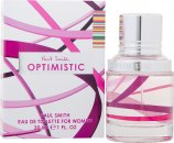 Paul Smith Optimistic for Her Eau de Toilette 30ml Vaporizador