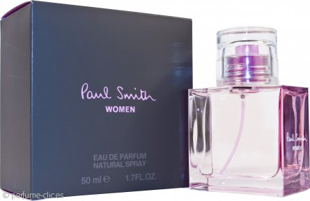 Paul Smith Paul Smith Woman Eau de Parfum 50ml Vaporizador