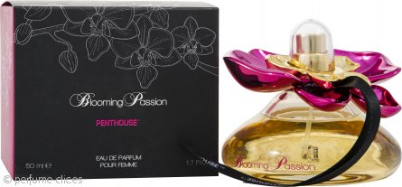 Penthouse Blooming Passion Eau de Parfum 50ml Vaporizador