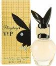 Playboy VIP Eau de Toilette for Her 60ml Vaporizador