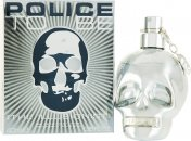 Police To Be The Illusionist Eau de Toilette 50ml Vaporizador