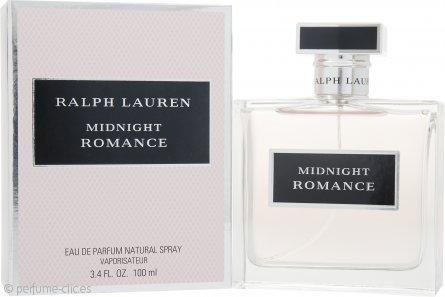 Ralph Lauren Midnight Romance Eau de Parfum 100ml