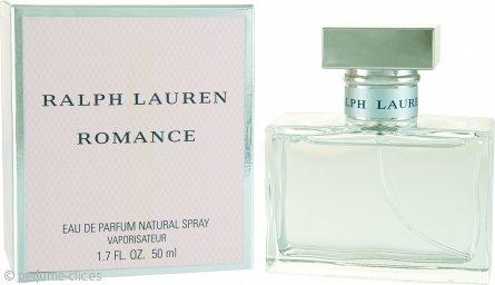 Ralph Lauren Romance Eau de Parfum 50ml Vaporizador