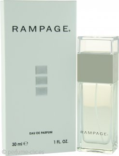 Rampage Rampage for Women Eau de Parfum 30ml Vaporizador