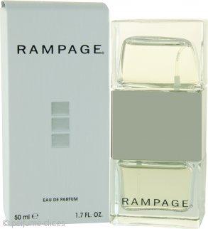 Rampage Rampage for Women Eau de Parfum 50ml Vaporizador