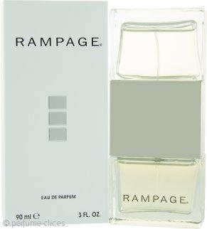 Rampage Rampage for Women Eau de Parfum 90ml Vaporizador