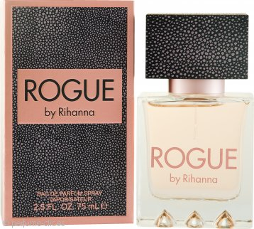 Rihanna Rogue Eau de Parfum 75ml Vaporizador
