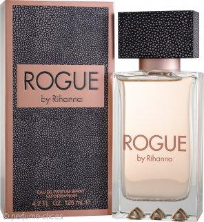 Rihanna Rogue Eau de Parfum 125ml Vaporizador
