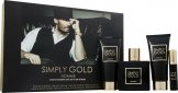 Simply Simply Gold Homme