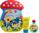 The Smurfs Clumsy Set de Regalo 50ml EDT + 75ml Baño de Burbujas