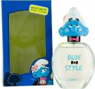 The Smurfs Vanity Eau De Toilette 50ml Vaporizador