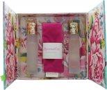 Accessorize Paradise Set de Regalo 2 x 30ml EDT Vaporizador + Bolsa de Perfume