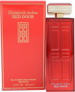 Elizabeth Arden Red Door Eau de Toilette 100ml Vaporizador - New Edition