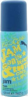 Puma Jam Man Desodorante en Vaporizador 50ml