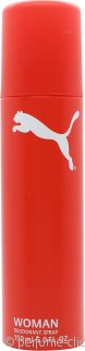 Puma Red And White Desodorante en Vaporizador 150ml