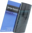 Bruno Banani Magic Man Eau de Toilette 75ml Vaporizador
