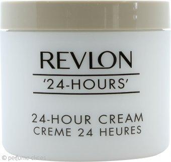 Revlon 24 Hour Crema Facial Cuidado Piel 125ml