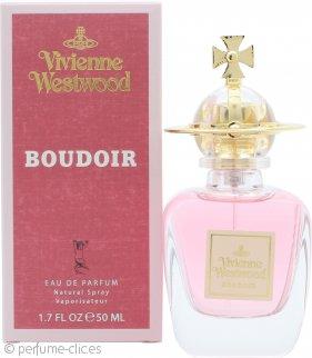 Vivienne Westwood Boudoir Eau de Parfum 50ml Vaporizador