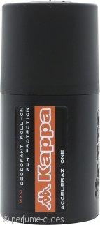 Kappa Accelerazione Desodorante 50ml Roll On