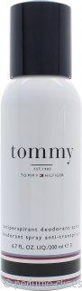 Tommy Hilfiger Tommy Desodorante Antiperspirante en Vaporizador 200ml