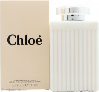 Chloe Signature Loción Corporal 200ml