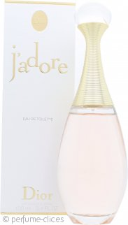 Christian Dior Jadore Eau de Toilette 100ml Vaporizador