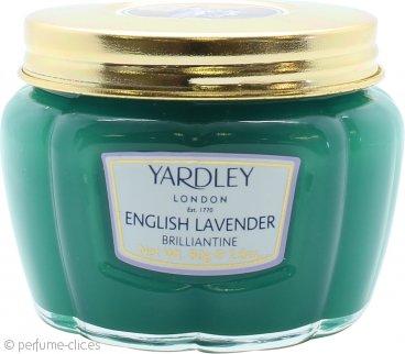 Yardley English Lavender Brillantina 80g