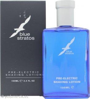 Parfums Bleu Limited Blue Stratos Loción Afeitado Pre-Eléctrica 100ml