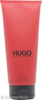 Hugo Boss Hugo Red Gel de ducha 200ml