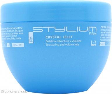 Kin Cosmetics Stylium Estructura Cristal y Gel Voluminizante 250ml